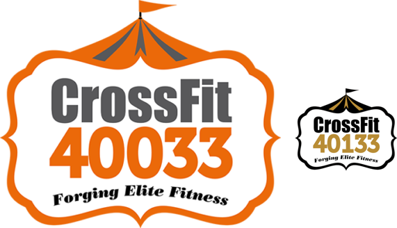 Crossfit 40033 - Forging Elite Fitness